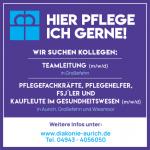 Diakonie Pflegedienst Aurich gGmbH